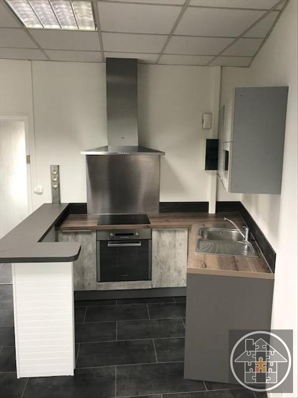 Rental apartment Machemont 700€ CC - Picture 2