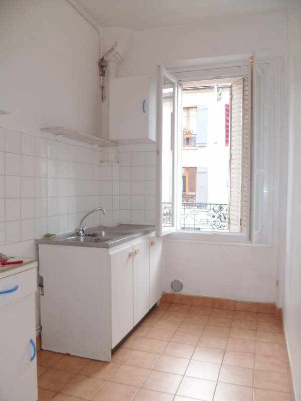 Rental apartment Alfortville 645€ CC - Picture 2