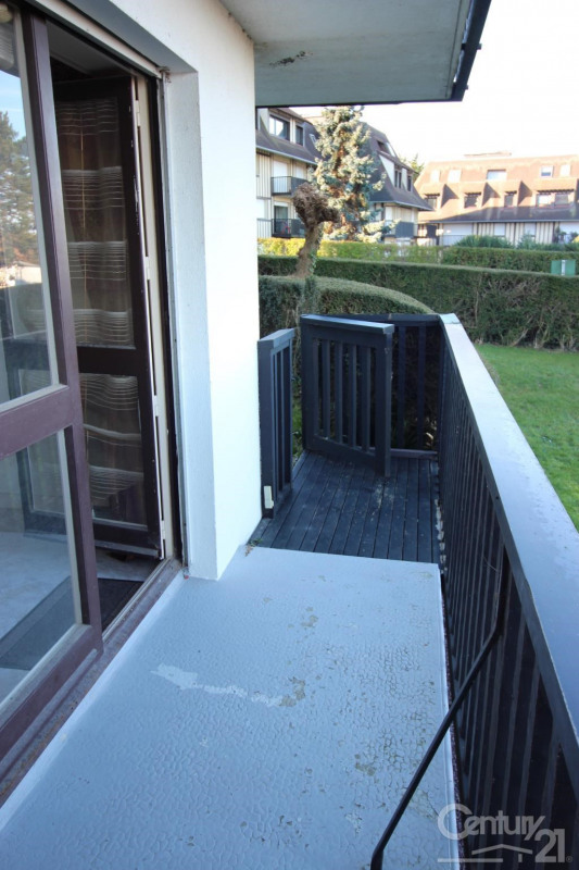 Venta  apartamento Benerville sur mer 124000€ - Fotografía 7