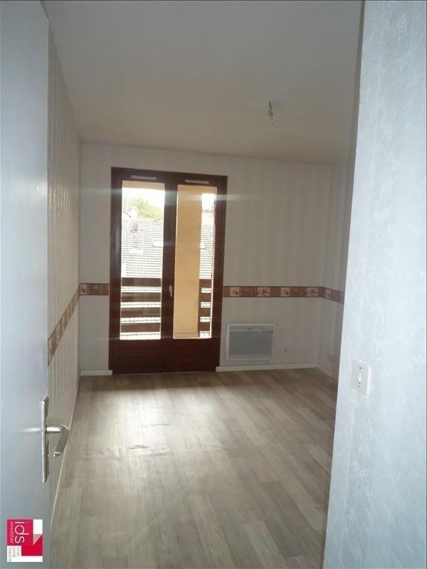 Rental apartment Allevard 482€ CC - Picture 2