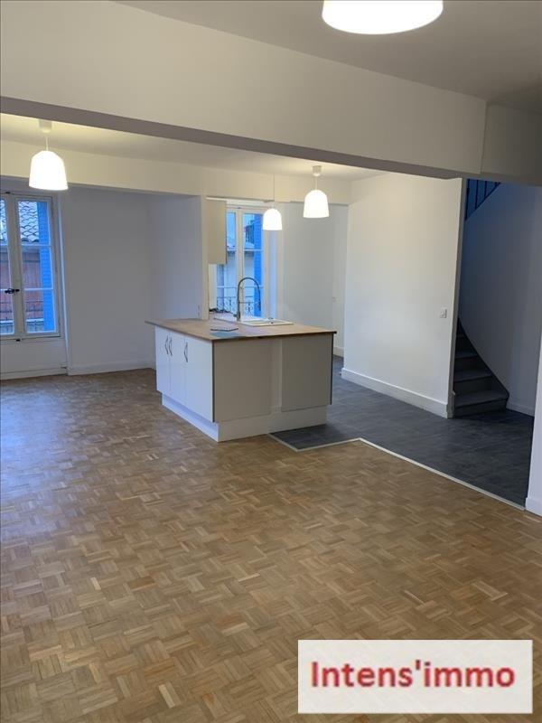 Sale house / villa Bourg les valence 205000€ - Picture 1