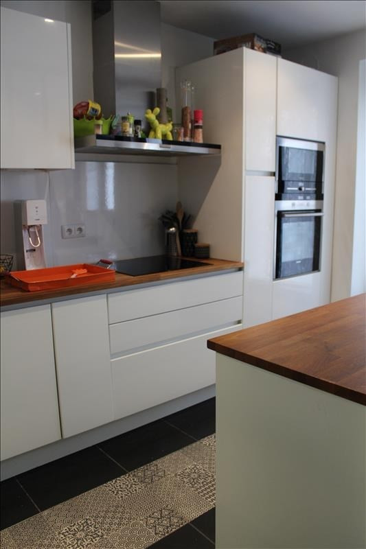 Sale apartment Colombes 825000€ - Picture 7