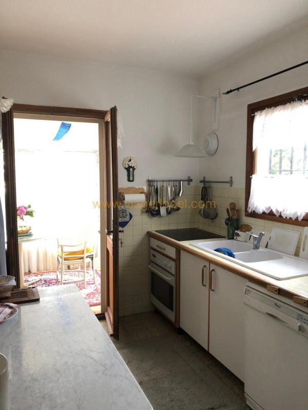 Verkauf auf rentenbasis wohnung La turbie 280000€ - Fotografie 9