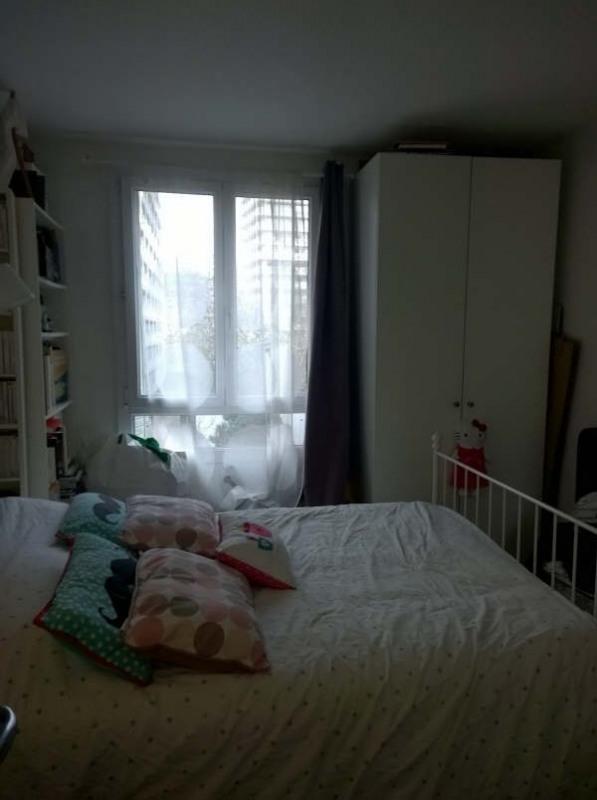 Rental apartment Paris 14ème 1566€ CC - Picture 5