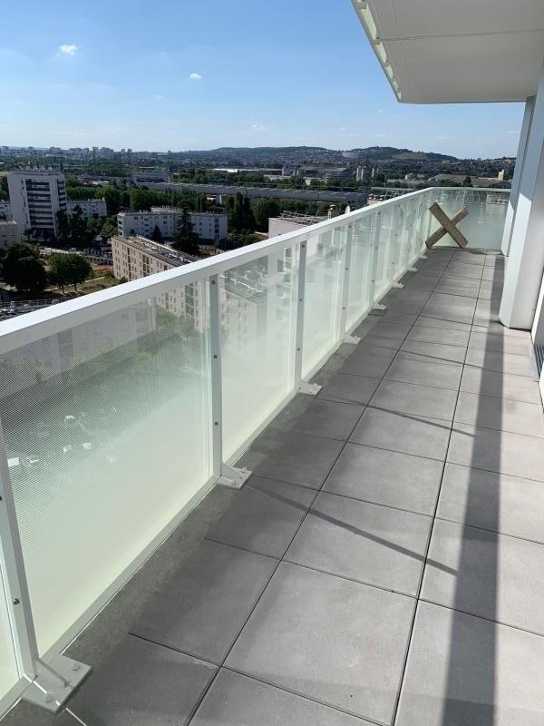 Venta  apartamento Asnieres-sur-seine 470000€ - Fotografía 2