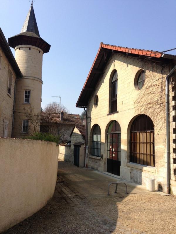 Location appartement Méry-sur-oise 661€ CC - Photo 1