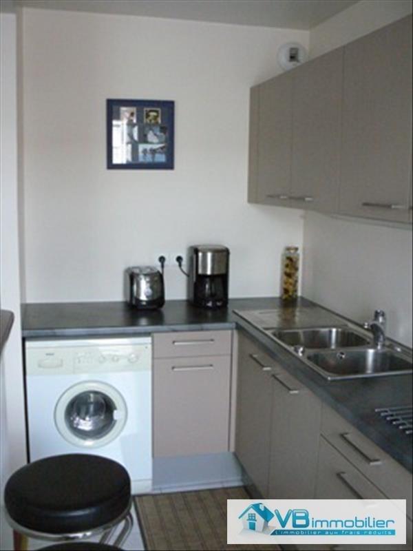 Rental apartment Savigny sur orge 860€ CC - Picture 2