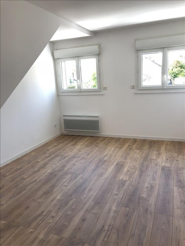 Vente appartement Villejuif 215000€ - Photo 5