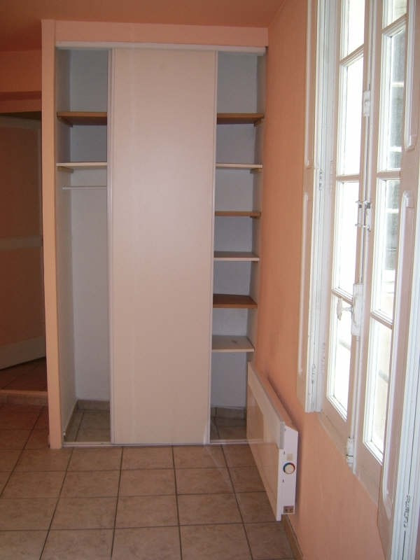 Sale apartment Nimes 65 000€ - Picture 7
