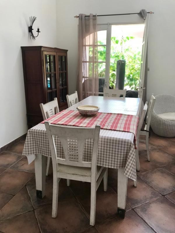 Vente maison / villa St louis 370 000€ - Photo 4