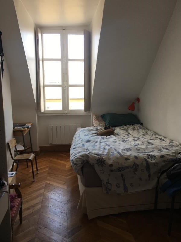 Vente appartement Versailles 840000€ - Photo 8