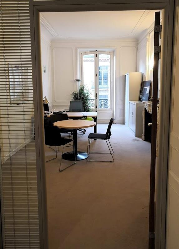 Location bureau Paris 8ème 4500€ HT/HC - Photo 7