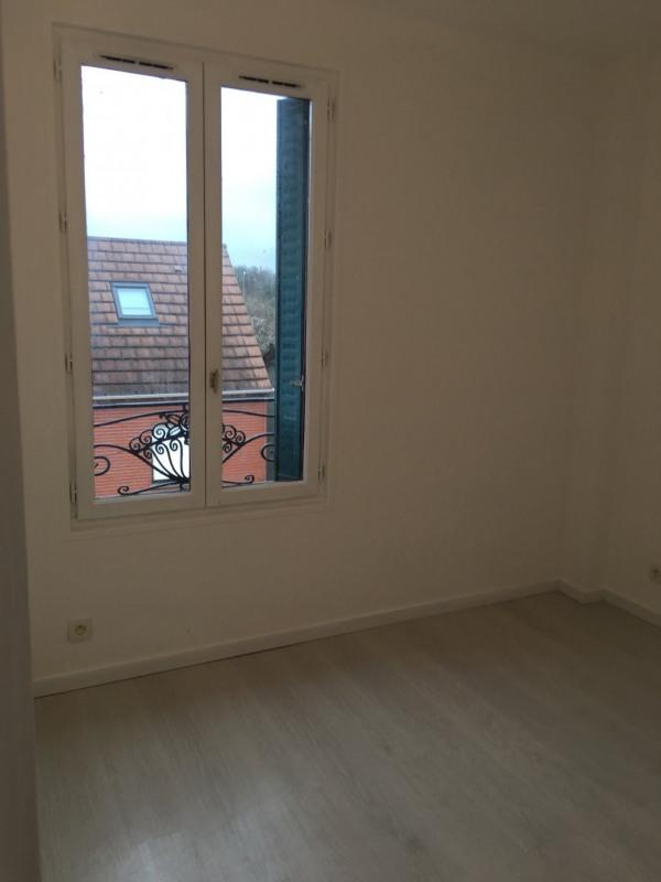 Rental apartment Montreuil 790€ CC - Picture 2