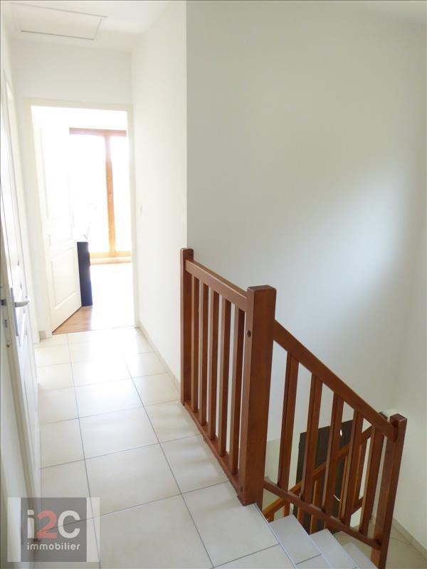 Vente maison / villa St genis pouilly 530000€ - Photo 8