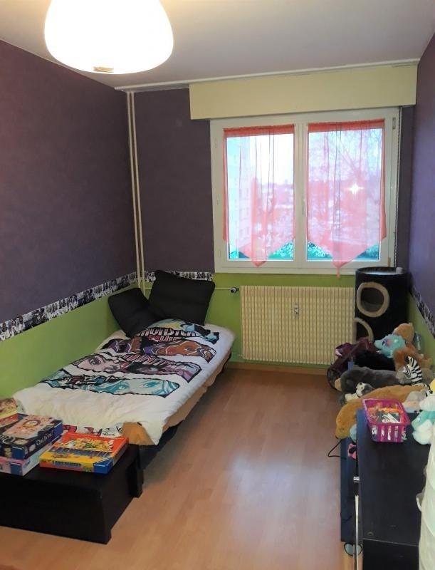 Rental apartment Hoenheim 750€ CC - Picture 3