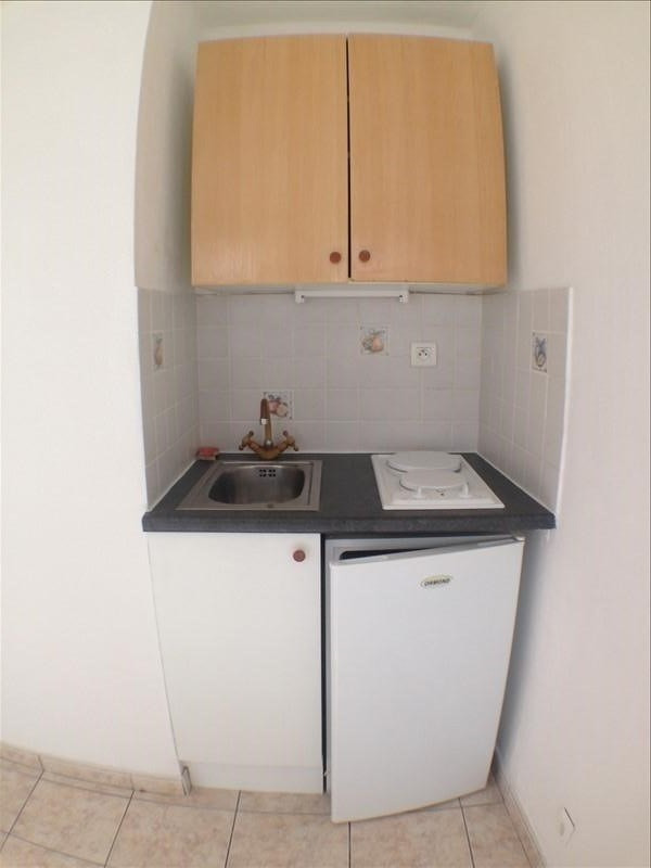 Vente appartement Rouen 54 500€ - Photo 2