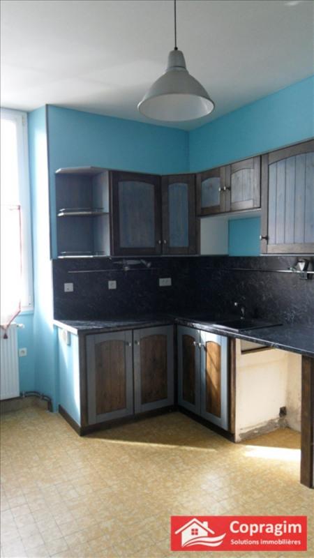 Rental apartment Montereau fault yonne 725€ CC - Picture 1