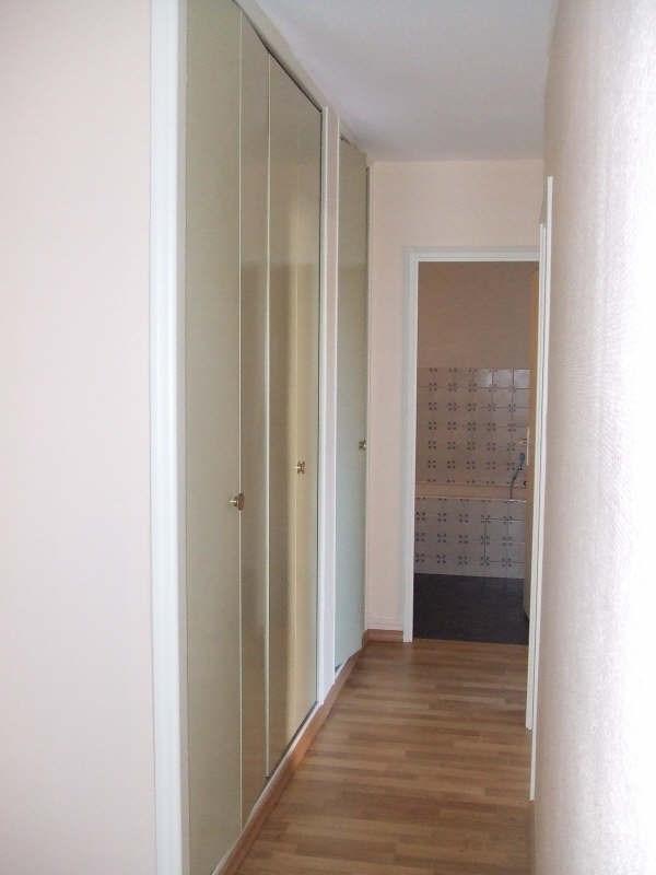 Alquiler  apartamento Moulins 420€ CC - Fotografía 4
