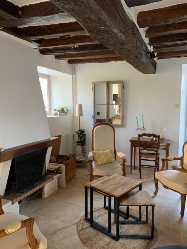 Sale house / villa Jouars pontchartrain 353000€ - Picture 2