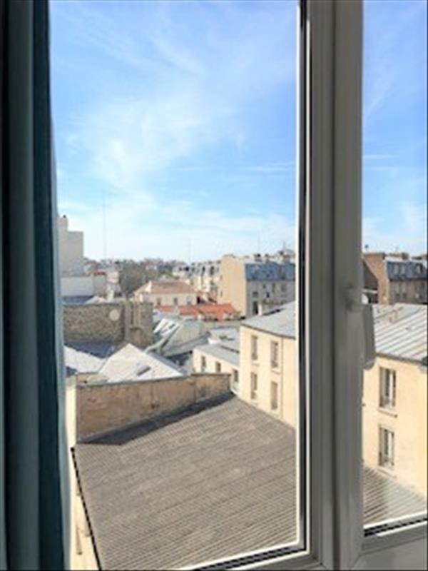 Vente appartement Paris 18ème 439 000€ - Photo 7