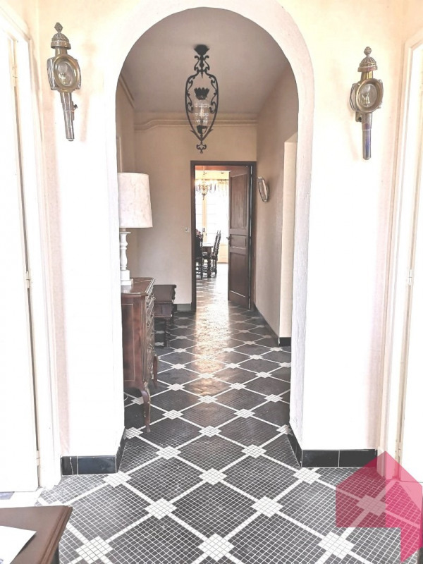 Sale house / villa Caraman 295000€ - Picture 2