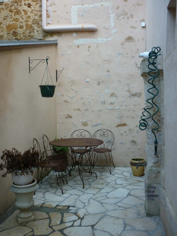 Sale house / villa Mortagne au perche 214 000€ - Picture 9
