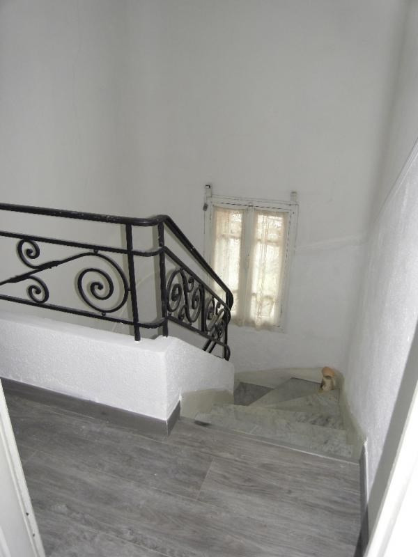 Rental apartment Bastia 750€ CC - Picture 3