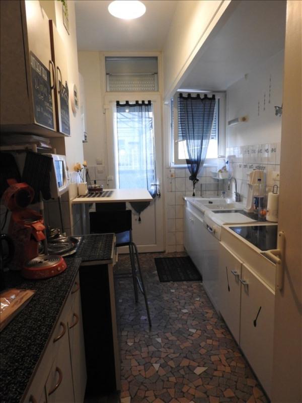 Sale house / villa Chatillon sur seine 81500€ - Picture 5