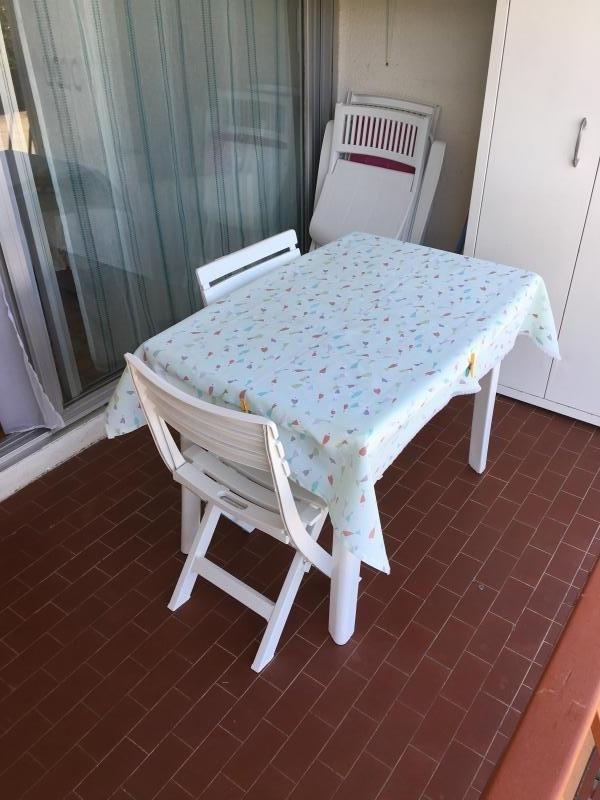 Vente appartement Le grau du roi 94500€ - Photo 7