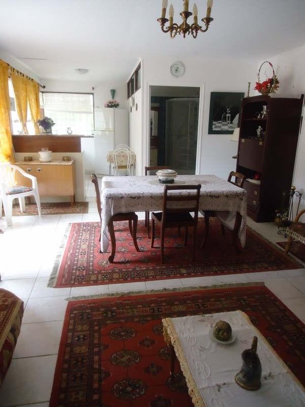Vente maison / villa Champs sur yonne 266000€ - Photo 9