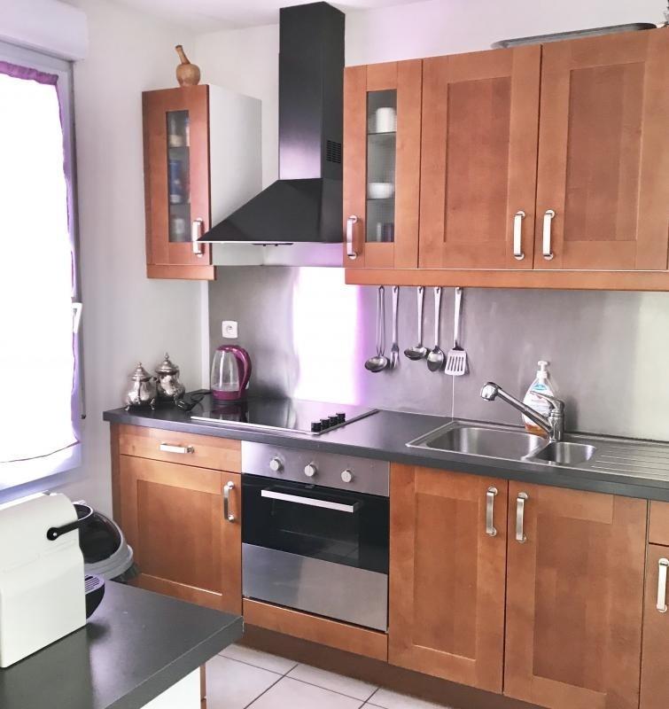 Sale apartment Tassin la demi lune 241100€ - Picture 4