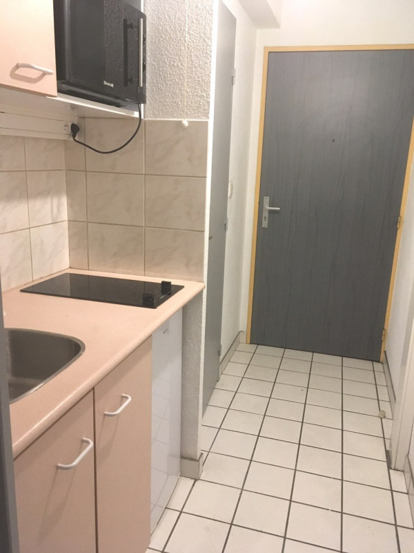 Location appartement Valence 350€ CC - Photo 3