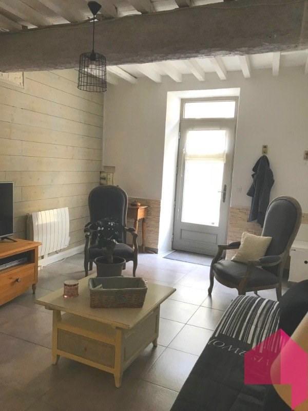Sale house / villa Villefranche de lauragais 99500€ - Picture 1