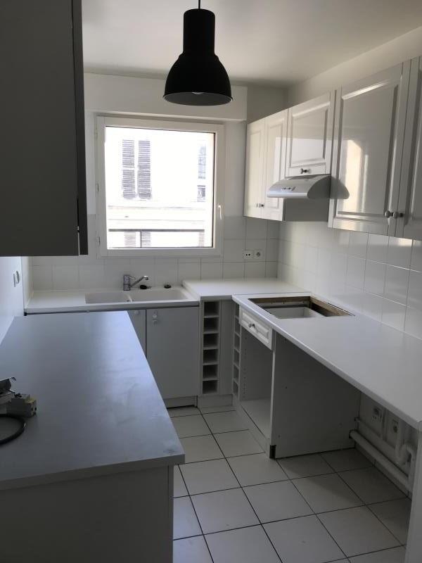 Alquiler  apartamento Asnieres sur seine 2540€ CC - Fotografía 4