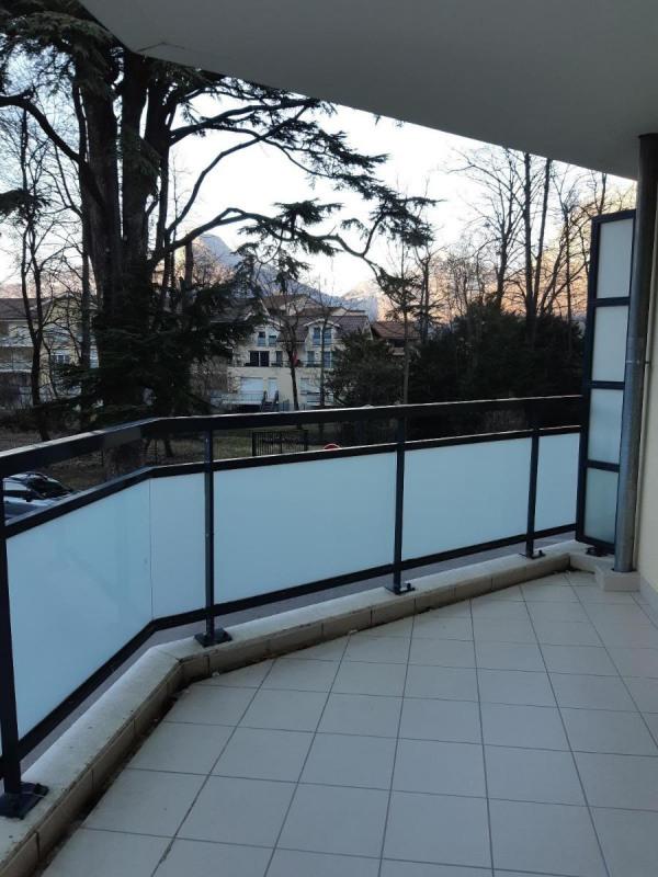 Location appartement Sassenage 980€ CC - Photo 9
