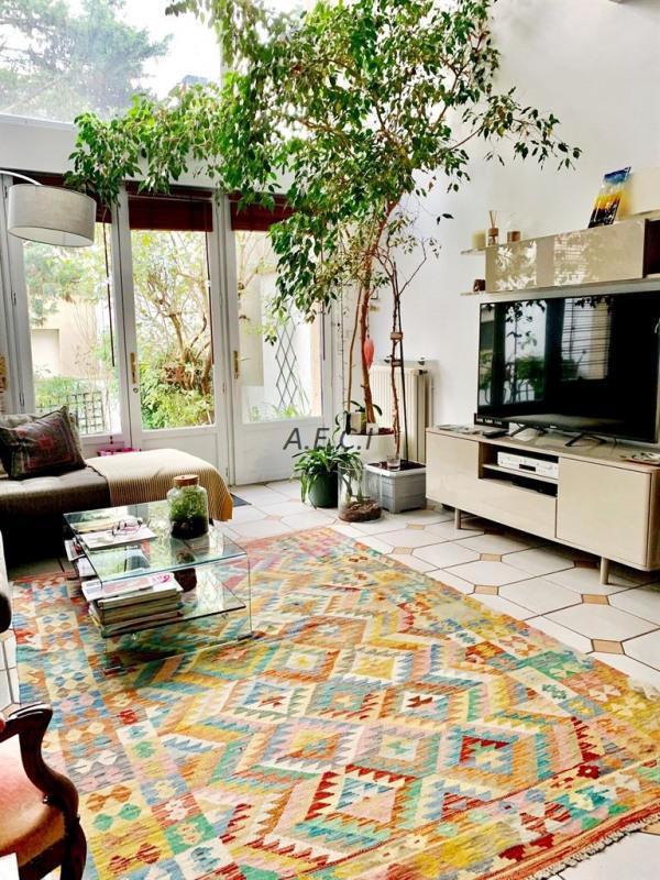 Deluxe sale house / villa Asnières-sur-seine 1295000€ - Picture 1