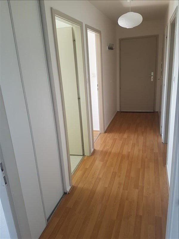 Sale apartment Strasbourg 99 500€ - Picture 4