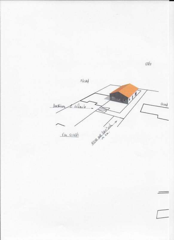 Vente terrain St girons plage 170400€ - Photo 2