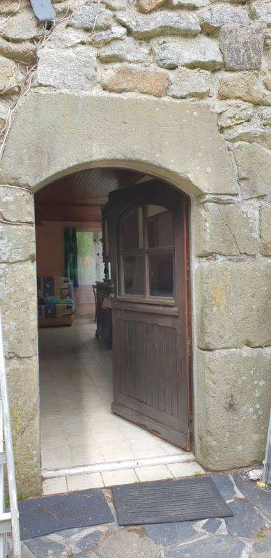 Vente maison / villa Quimper 181 560€ - Photo 7