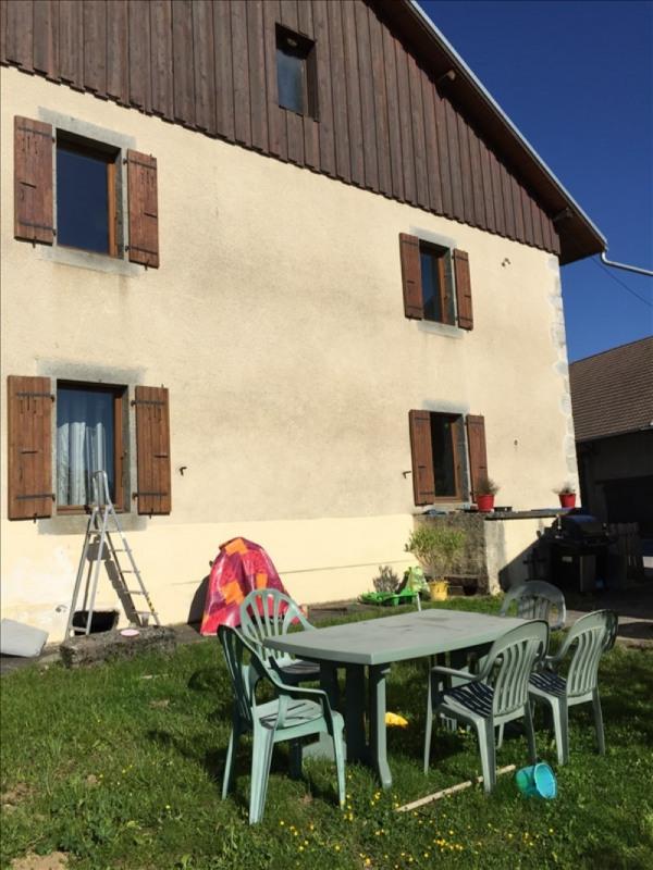 Location maison / villa La roche-sur-foron 1340€ CC - Photo 2