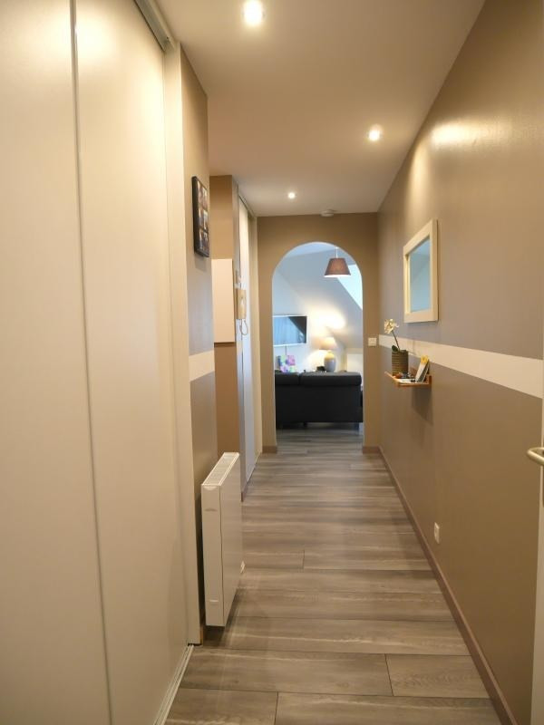 Sale apartment L hermitage 152 500€ - Picture 8
