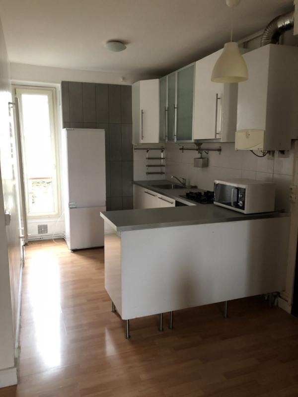 Rental apartment Villemomble 995€ CC - Picture 3