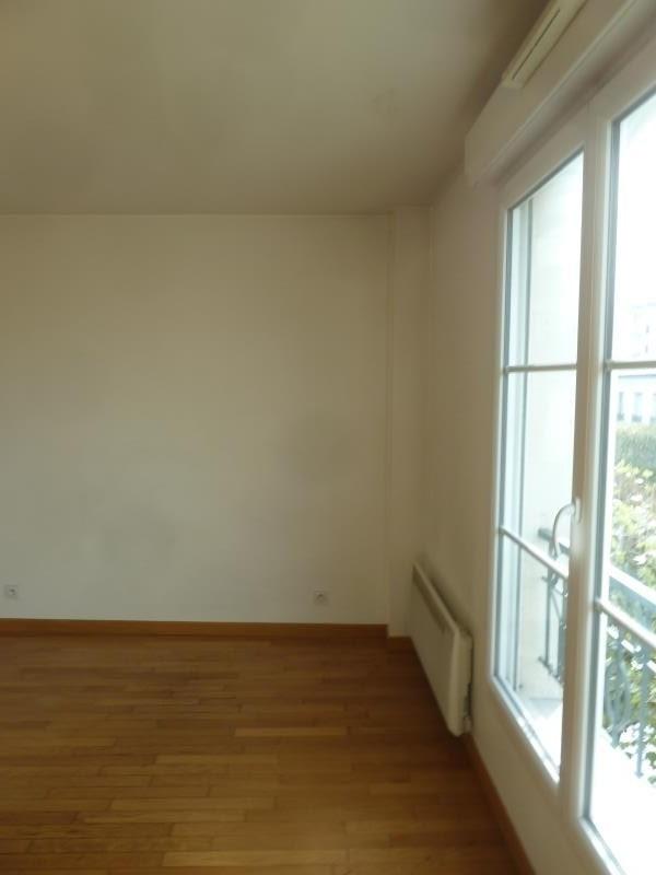 Rental apartment Le raincy 790€ CC - Picture 3