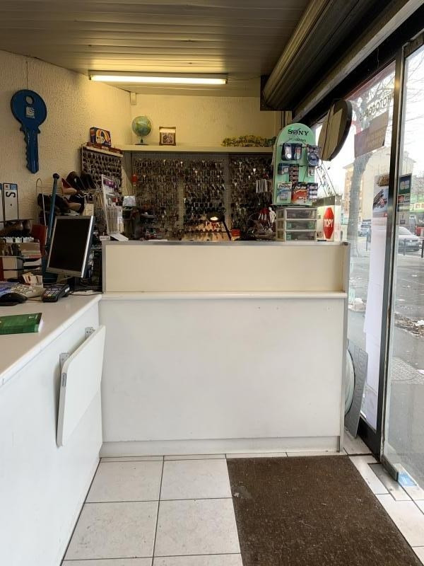 Vente fonds de commerce boutique Champigny sur marne 52000€ - Photo 1