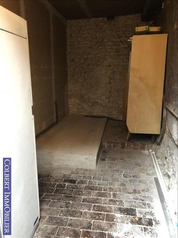 Verkoop  huis Aillant sur tholon 108000€ - Foto 19