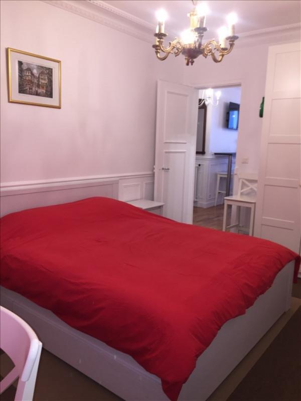 Affitto appartamento Paris 18ème 1180€ CC - Fotografia 4