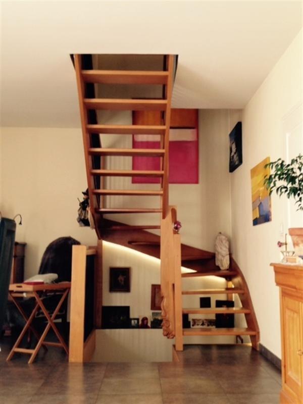 Vente maison / villa Villeurbanne 549000€ - Photo 6