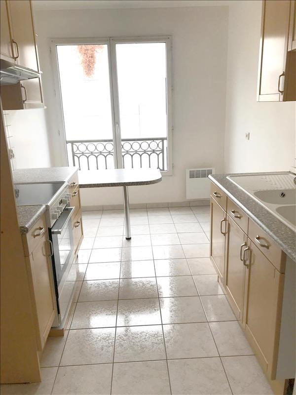 Rental apartment Levallois 3150€ CC - Picture 4