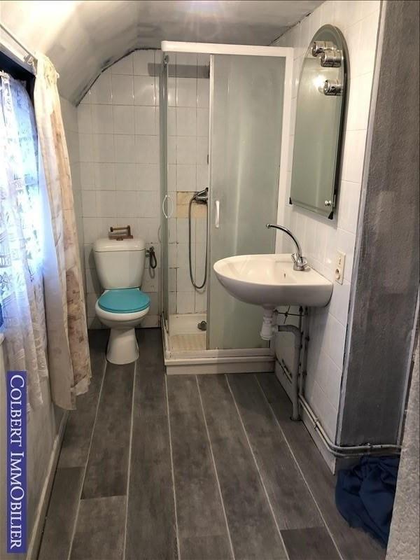 Verkoop  huis Aillant sur tholon 108000€ - Foto 12