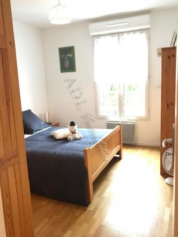 Sale apartment Gouvieux 198000€ - Picture 2